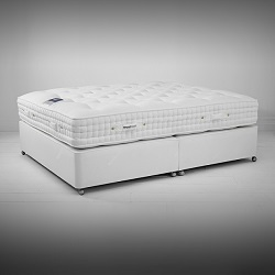 SLIGHT SECONDS: Dorset 5000 King 150x200cm Regular Mattress