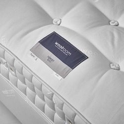 CLEARANCE: Dorset 5000 Superking 180x200cm Regular Mattress