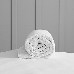 US Size Deluxe Wool Comforter - Light
