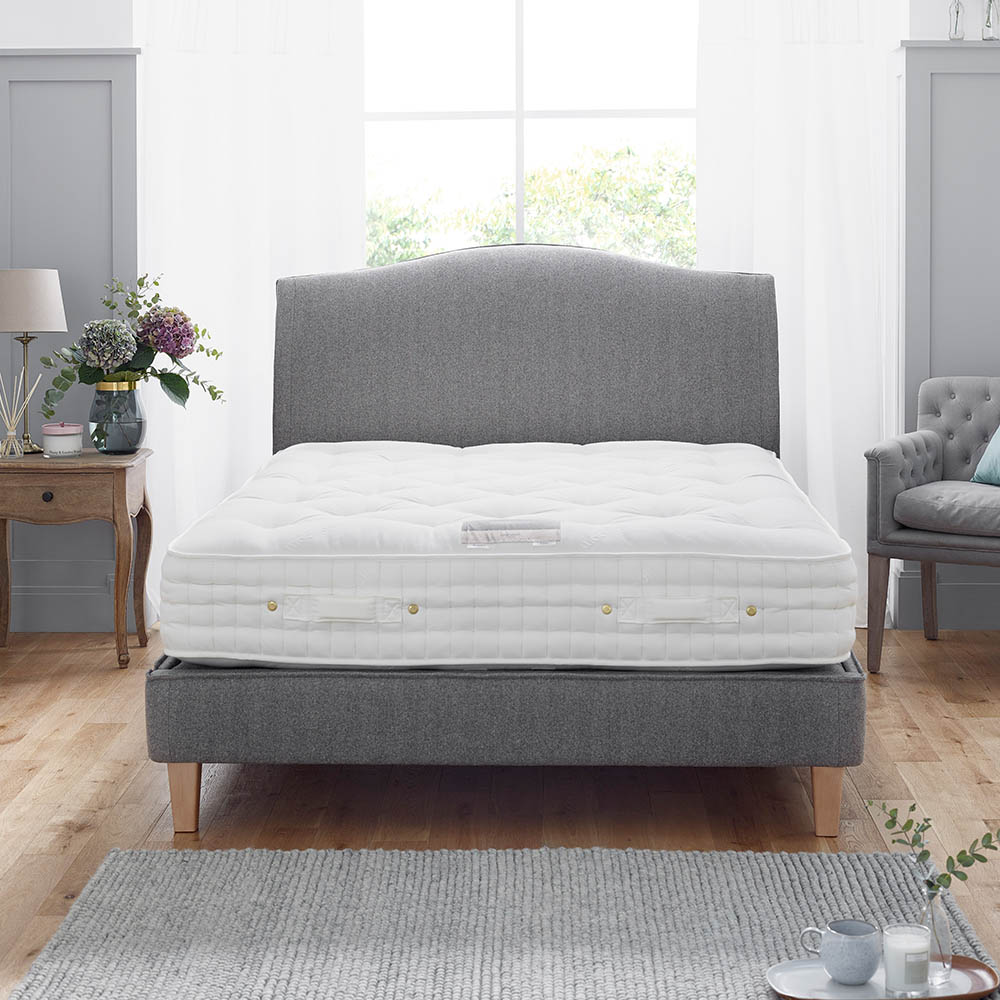 Wool Beds<br> and Mattresses