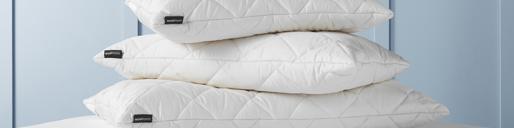 What Is The Best Bedding For Night Sweats?   Woolroom